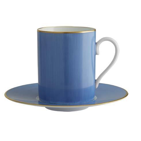 $140.00 Azur Tall Cup & Saucer