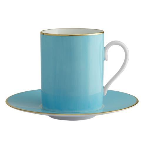 $140.00 Ciel Tall Cup & Saucer