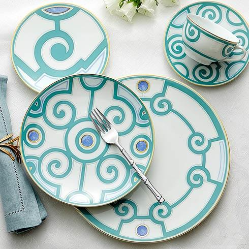 $520.00 Five Piece Place Setting