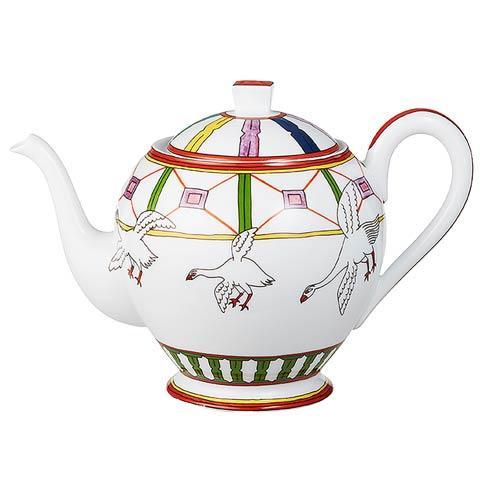 $430.00 Tea Pot
