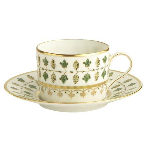 $285.00 Matignon Green Tea Cup & Saucer