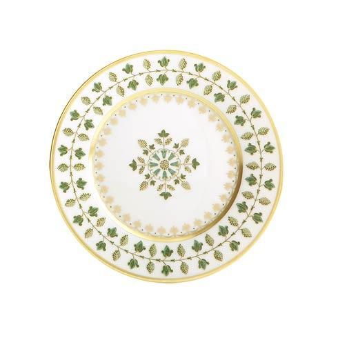 Robert Haviland & C. Parlon  Matignon Matignon Green  Bread & Butter Plate $145.00