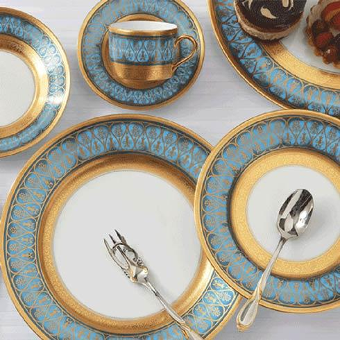 $5,525.00 Five Piece Place Setting