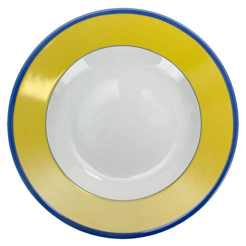 $155.00 French Rim Soup Plate