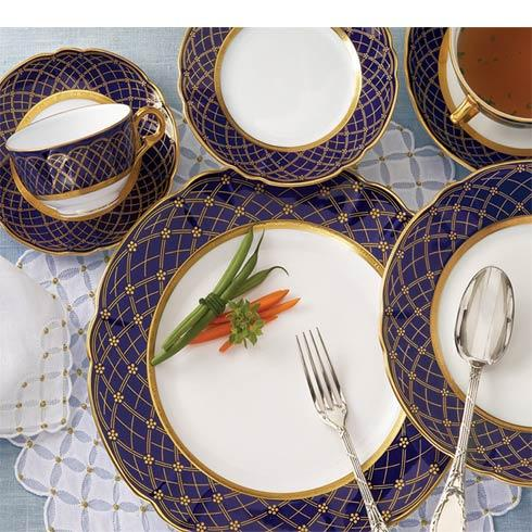 $8,275.00 Five Piece Place Setting