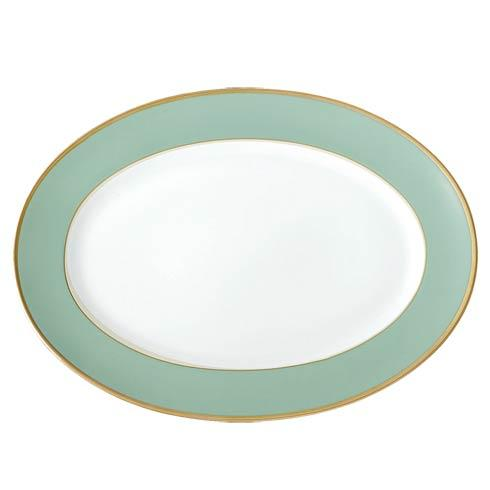 $525.00 Oval Platter,  Small