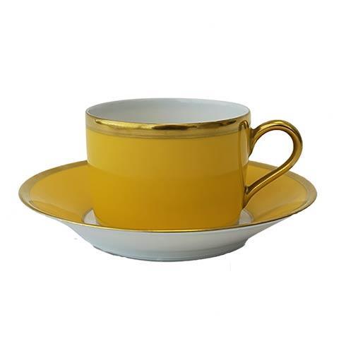 $160.00 Tea Cup & Saucer