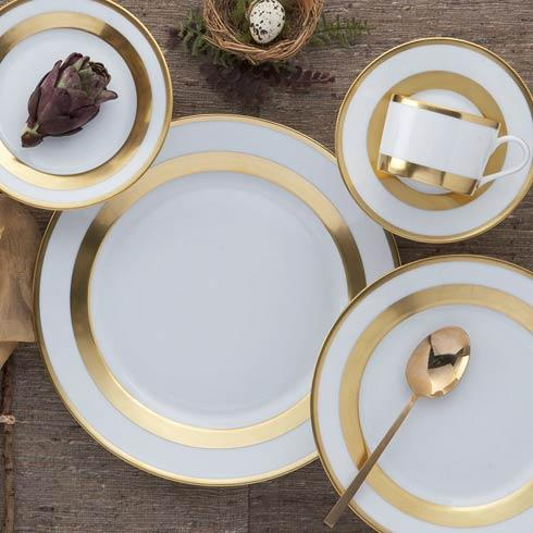 $535.00 Five Piece Place Setting