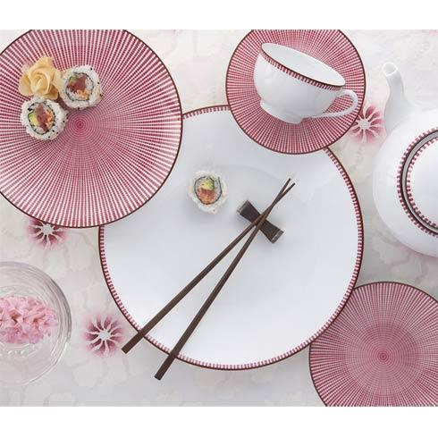 $350.00 Five Piece Place Setting