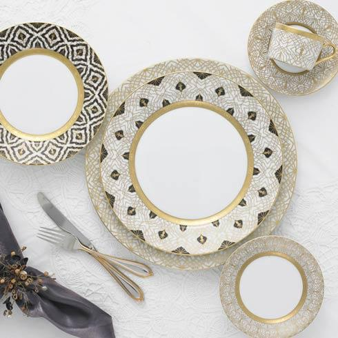$870.00 5 Piece Place Setting