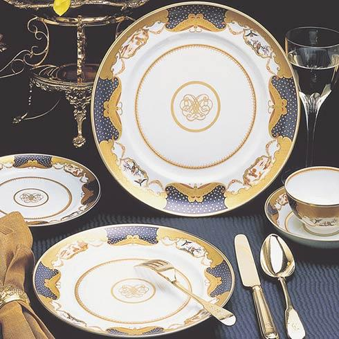 $670.00 5 Piece Place Setting