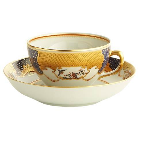 $185.00 Cup & Saucer