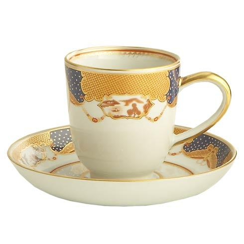 $115.00 Demitasse Cup & Saucer