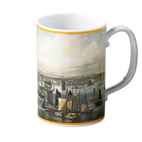 $55.00 New York Harbor Mug