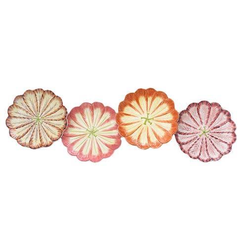 Dessert Plates Set Of 4