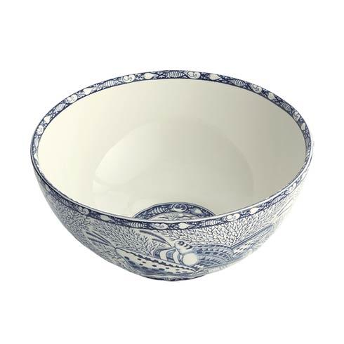 Mottahedeh  Blue Torquay Medium Bowl $55.00