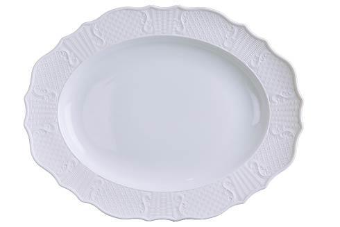 $240.00 Oval Platter