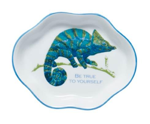 $38.00 Chameleon Ring Tray
