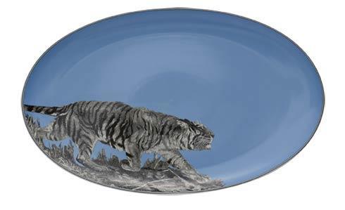 Tiger Platter Large