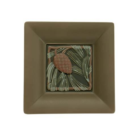 Pinecone Small Square collection with 1 products