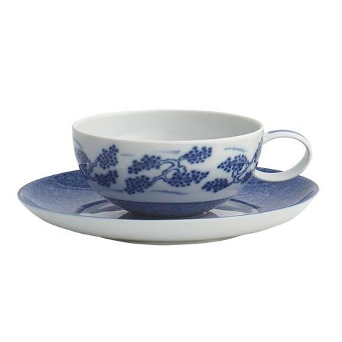 Cup $ Saucer image