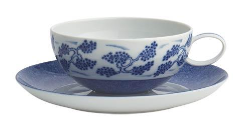 Breakfast Cup $ Saucer image