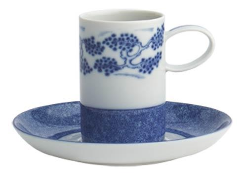 $40.00 Demi Cup $ Saucer