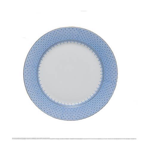 Mottahedeh Lace Cornflower Bread & Butter Plate $45.00