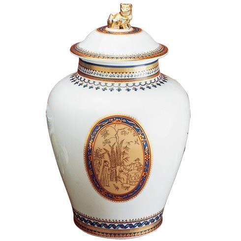 $1,170.00 Chinoise BlueGinger Jar, Large