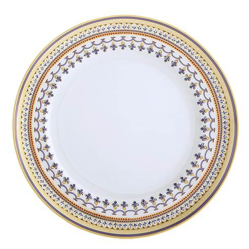 Mottahedeh  Chinoise Blue Dinner Plate $140.00