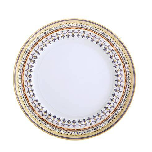 Mottahedeh  Chinoise Blue Dessert Plate $125.00