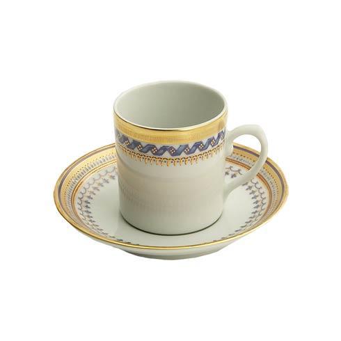 $110.00 Demitasse Cup & Saucer