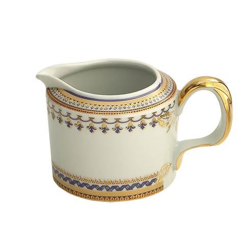 Mottahedeh  Chinoise Blue Creamer $150.00