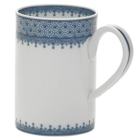 $85.00 Blue Lace Mug