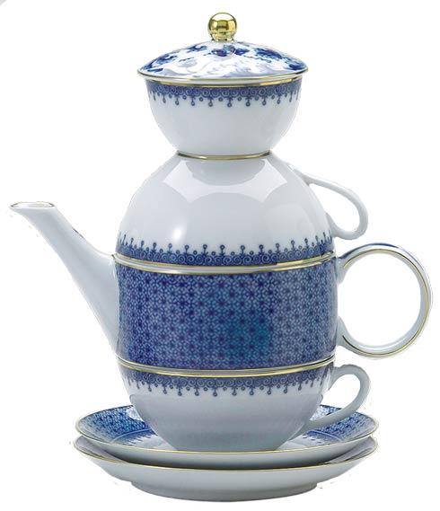 $405.00 Tea for Two