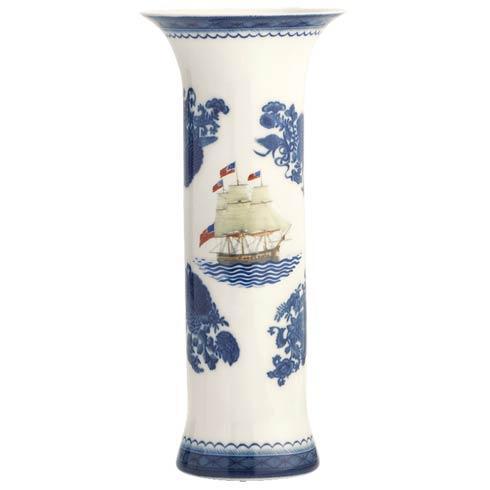 $140.00 Constitution Trumpet Vase