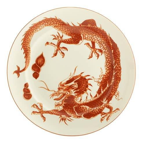 Red Dragon collection