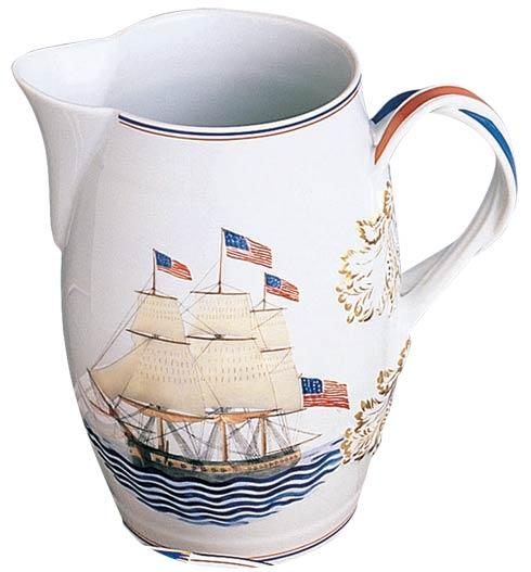 $215.00 Consitution Open Cider Jug