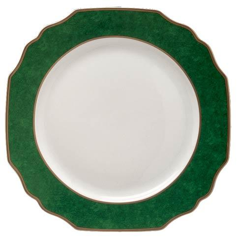 $260.00 Festival Green Service Plate