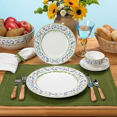 4 Pc Place Setting