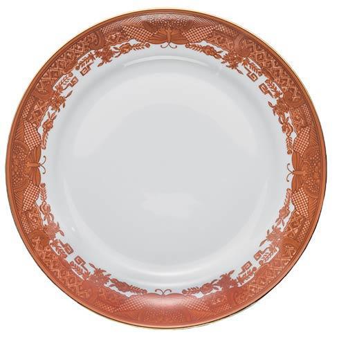 $45.00 Cinnabar Dinner Plate