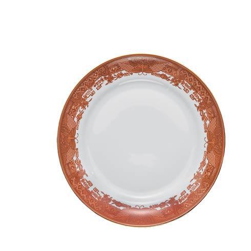 Cinnabar Bread & Butter Plate