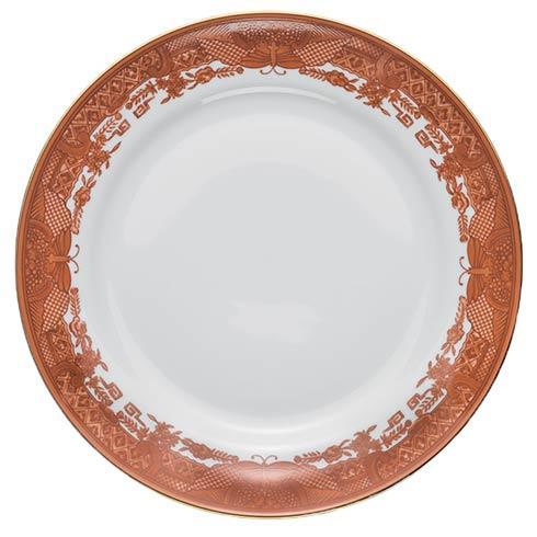 Cinnabar Lg Dinner Plate