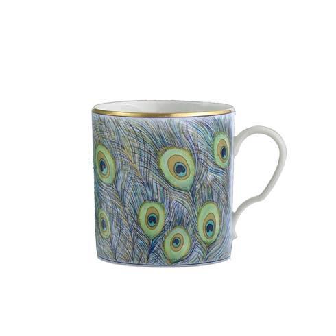 Mottahedeh  Peacock Mug $100.00