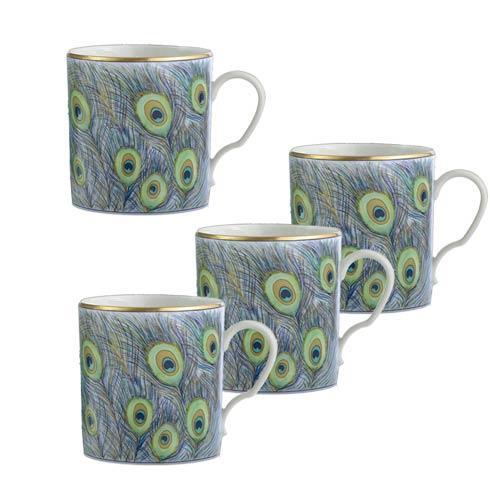 $400.00 Mug Set Of 4