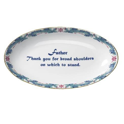 $40.00 Father, Thank You For Your Broad Shoulders On Which To Stand