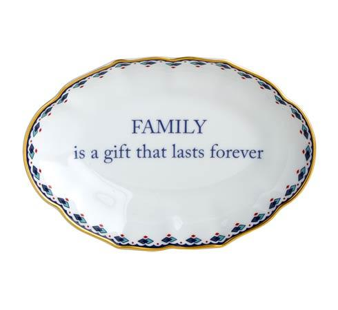 $40.00 Family Is A Gift That Lasts