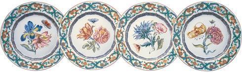 Dessert Plate Set Of 4