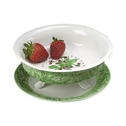 Mottahedeh  Strawberry Strainer Set $95.00
