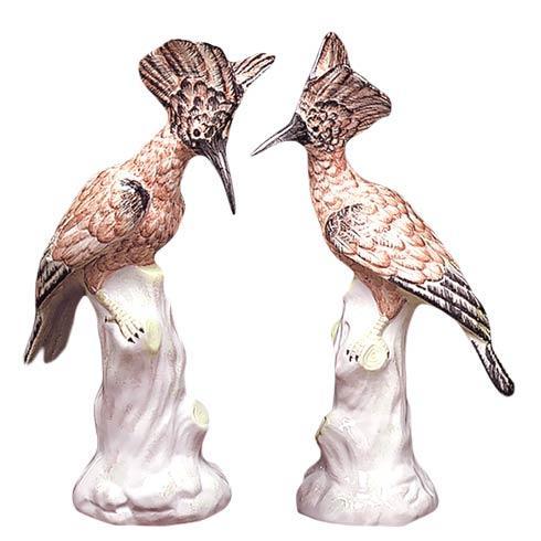 $275.00 Exotic Birds, Pair